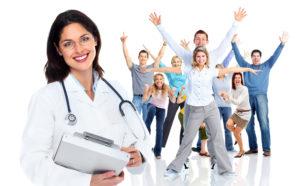 Plano de Saúde para Funcionários Públicos