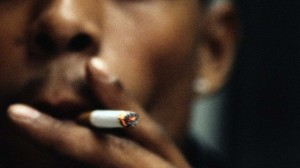 Fumantes ou ex-fumantes representam mais de 80% dos homens com câncer de cabeça e pescoço
