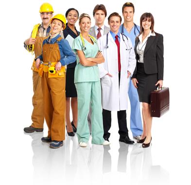 Plano de saúde para funcionários