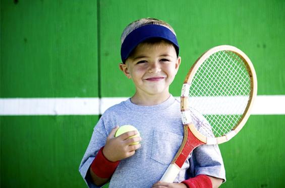 tenis-infancia
