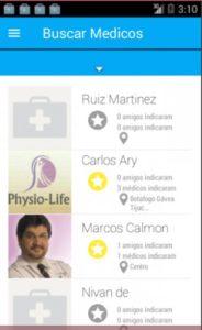 Aplicativo facilita consultas aproximando médicos e pacientes
