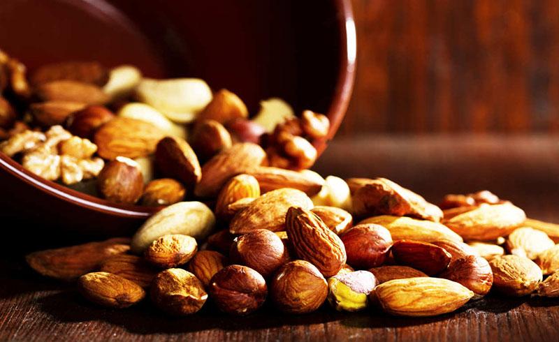 10 alimentos que fazem bem à saúde