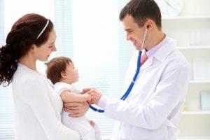 Plano de saúde infantil