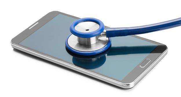 Aplicativo Medial Saúde