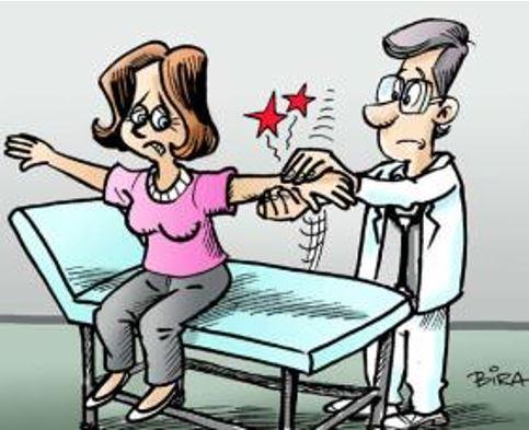 Doenças ocupacionais têm assistência do INSS
