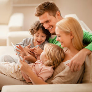 Plano de saúde barato para família