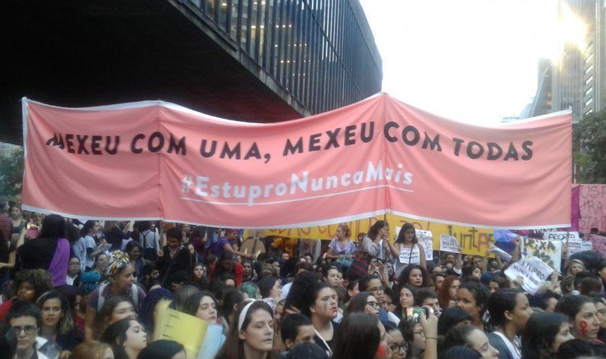 Entenda as causas e efeitos da cultura do estupro no Brasil