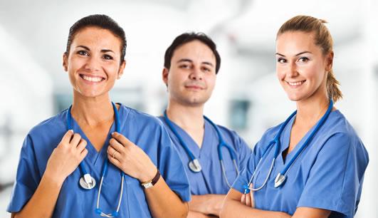 10 profissões que não podem ficar sem um plano de saúde