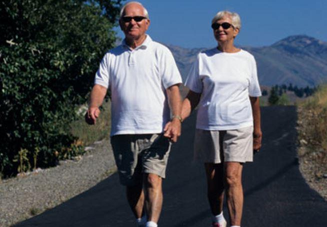 Benefícios para o cérebro das atividades físicas de corrida e caminhada