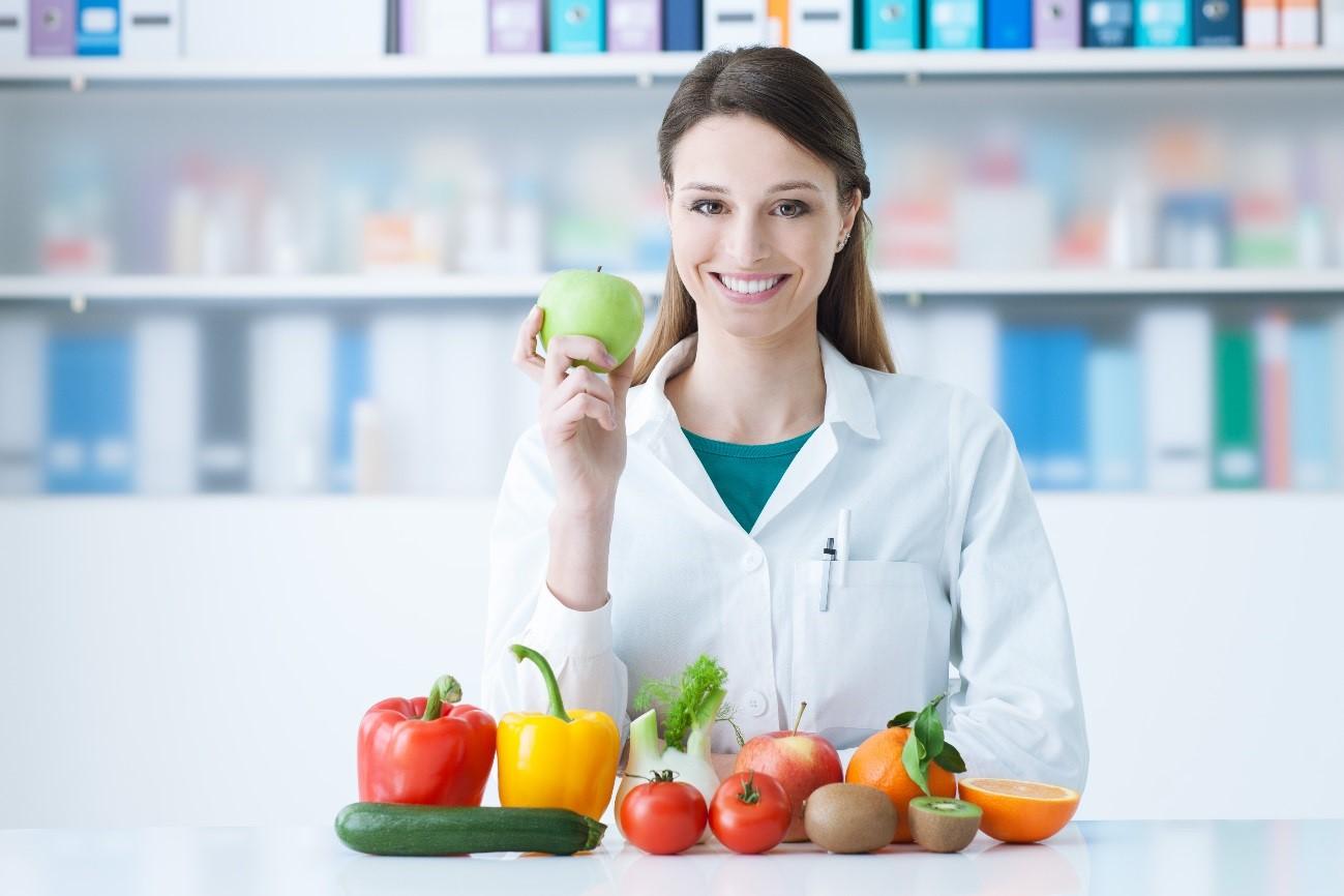 Plano de saúde para nutricionistas