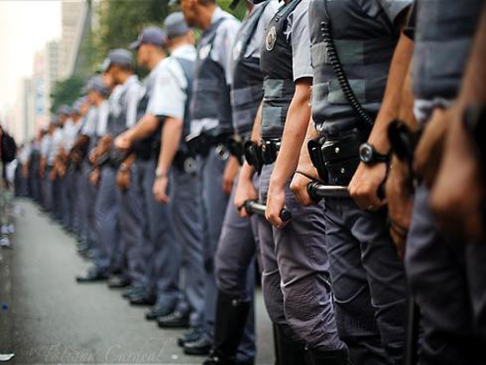 Plano de saúde para policial militar