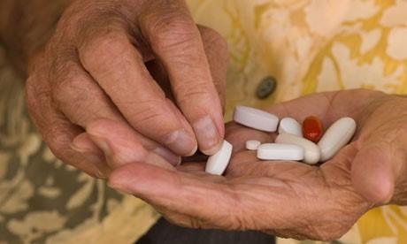 Programas de medicamentos gratuitos têm apresentado problemas