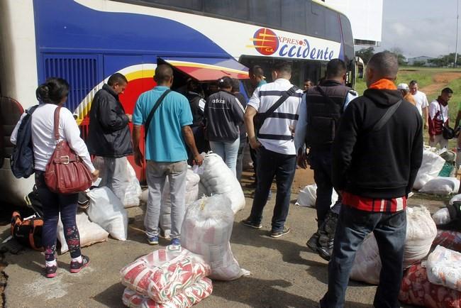 A nova situação criada pela crise econômica na Venezuela