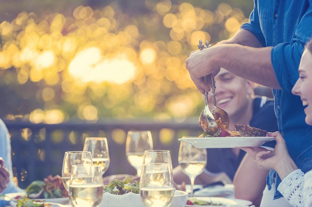 Como melhorar a digestão durante as festas de final de ano
