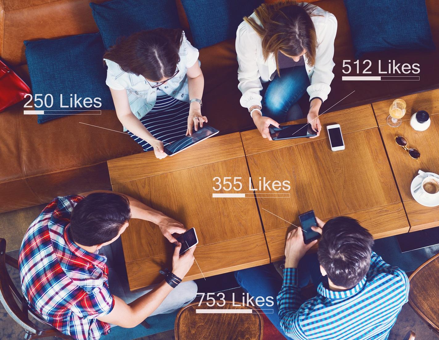 Facebook e seu impacto na felicidade e na saúde psicológica