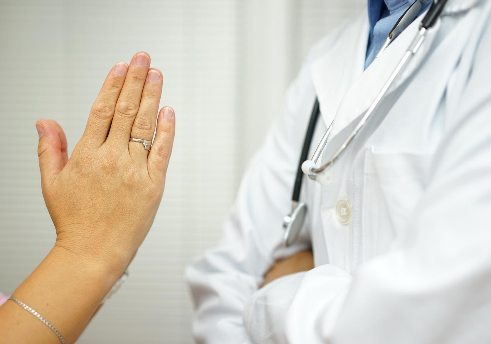 Situações em que plano de saúde pode negar atendimento
