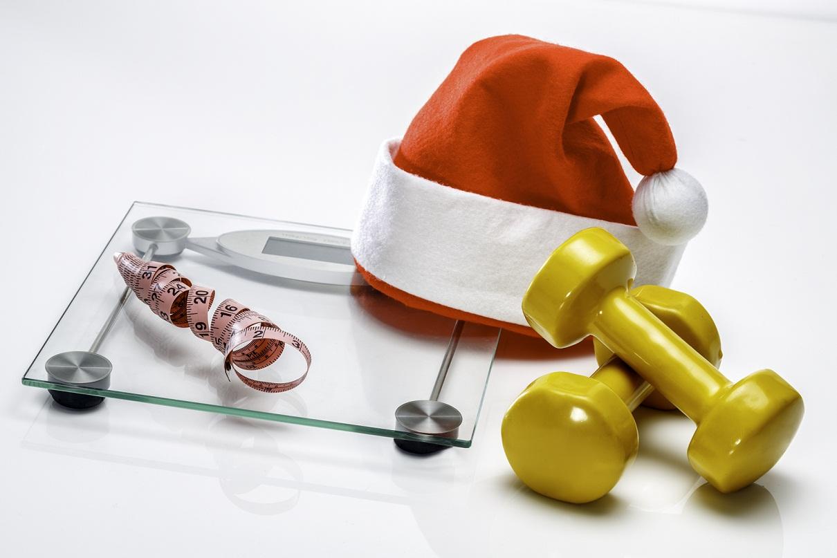 Dicas para não se descuidar da saúde durante as festas de fim de ano