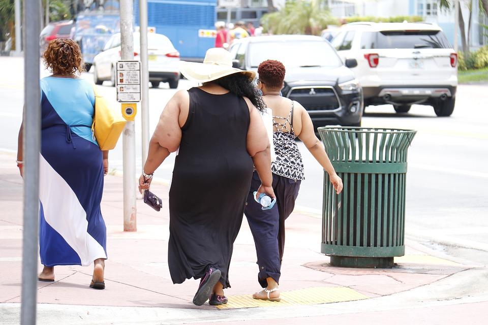 A obesidade aumenta no Brasil e já afeta os planos de saúde