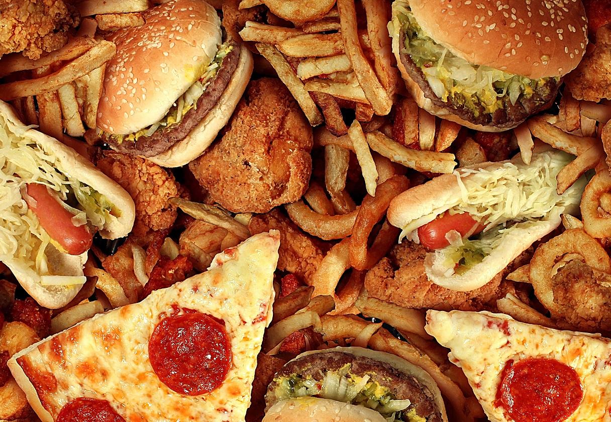 A dieta do brasileiro leva a excesso de peso