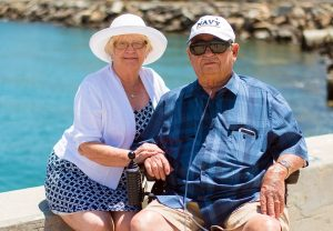 Plano de saúde Unimed para idosos