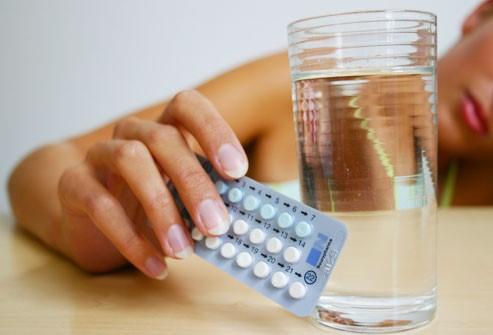 Dúvidas sobre a pílula anticoncepcional