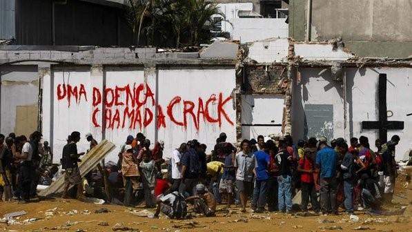 Esperança para o tratamento do crack – a ibogaína