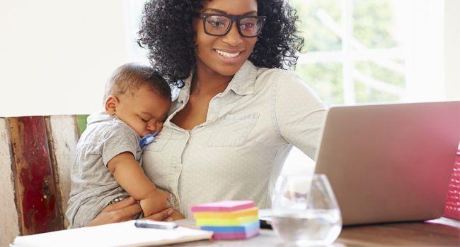 Obstáculos para mães que trabalham, as questões de gênero
