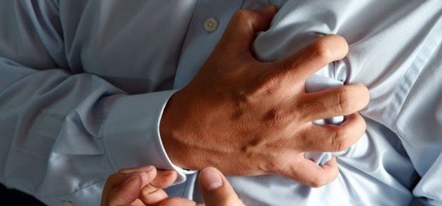 Síndrome do pânico afeta a saúde e o convívio social