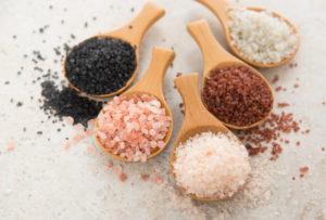 Conheça mais sobre o sal e sua importância para a saúde