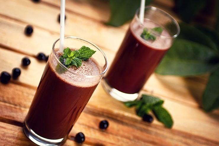 Açaí – a fruta que turbina a sua saúde e ajuda a emagrecer