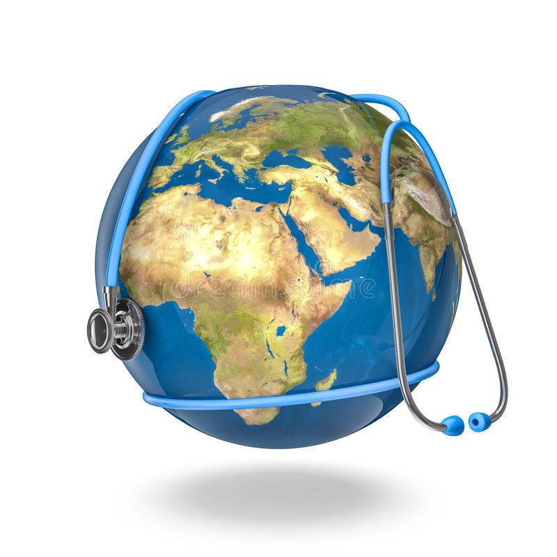 Doenças que representam um risco global e como o plano de saúde é importante
