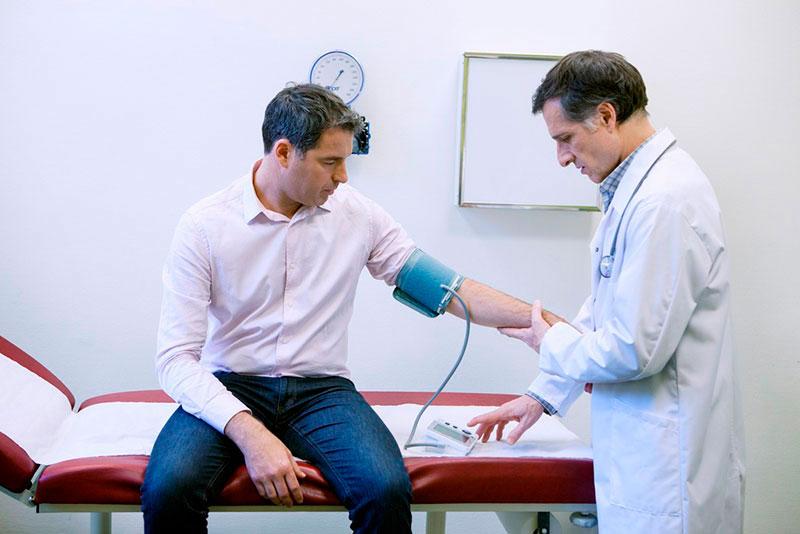 Plano de saúde cobre exame admissional?
