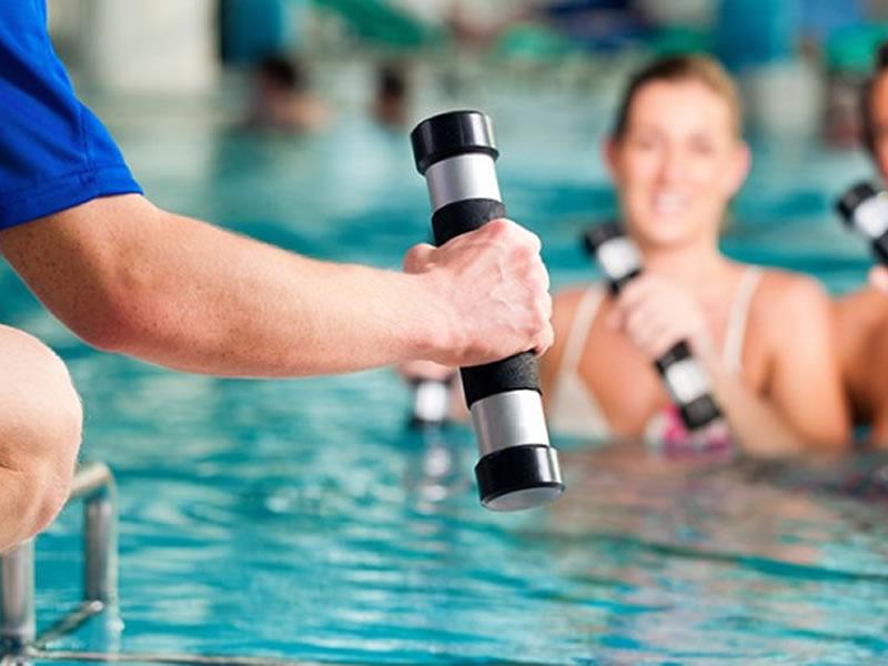 Plano de saúde cobre hidroterapia?