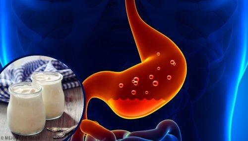 Você pode curar sua gastrite de maneira natural