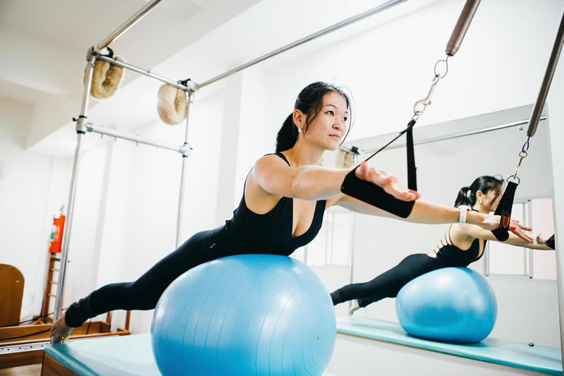 Plano de saúde cobre Pilates?