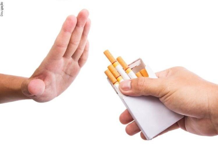 Brasil sem cigarro, número de fumantes caiu!