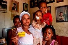 Corte de verbas faz crescer a mortalidade infantil no Brasil