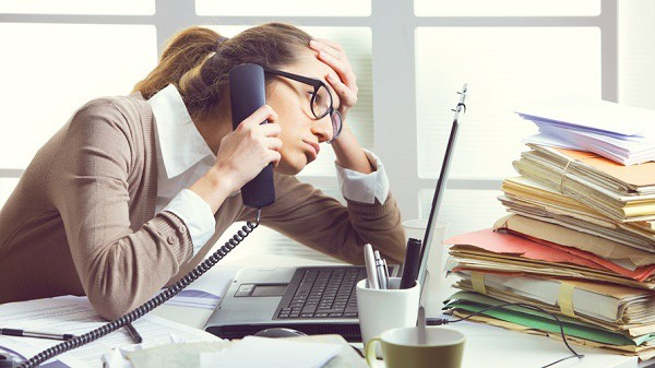O estresse pode afetar seu cérebro e sua vida, respire!