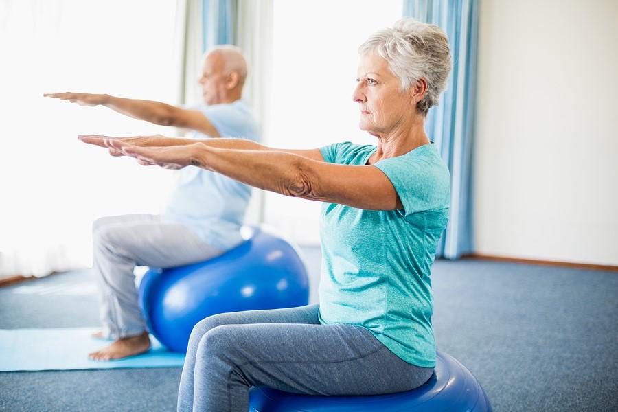Experimente o Pilates para beneficiar corpo e cérebro
