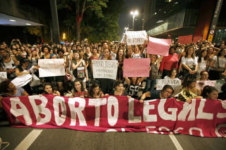 STF analisa ação que pede a descriminalização do aborto
