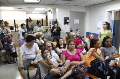 Avaliação dos planos de saúde mostrou situação grave