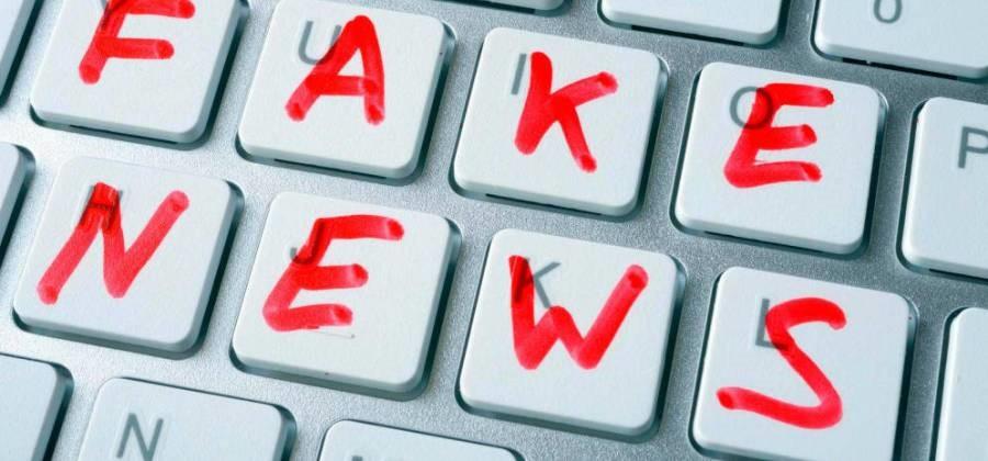 """Boatos e """"fake news"""" na área de saúde, fique alerta"""