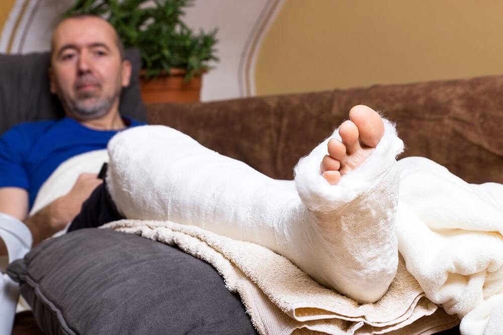 Saúde e Segurança no Trabalho para prevenção de acidentes