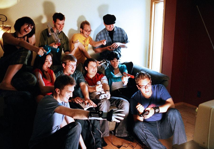 Veja como jogos eletrônicos influenciam a saúde