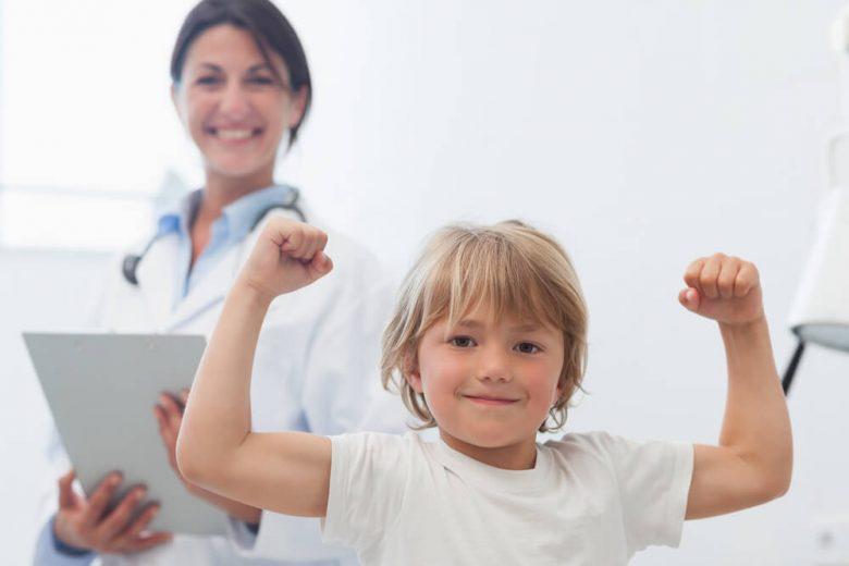 Plano de saúde para menor de 18 anos