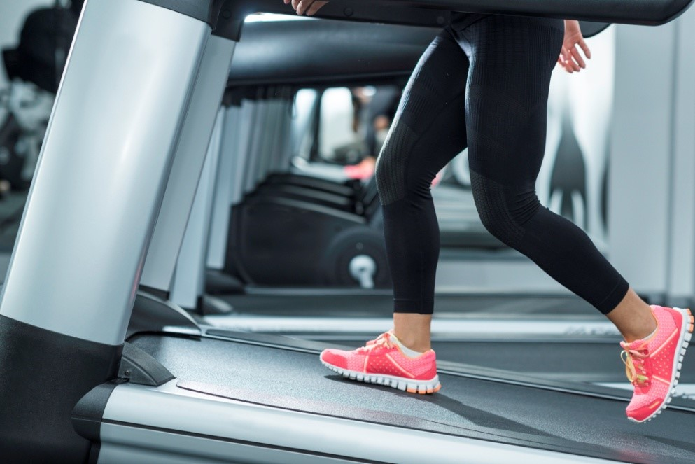 Caminhadas ajudam a manter seu colesterol baixo